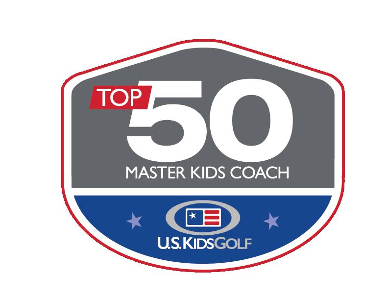 Master Kids Coach Logo